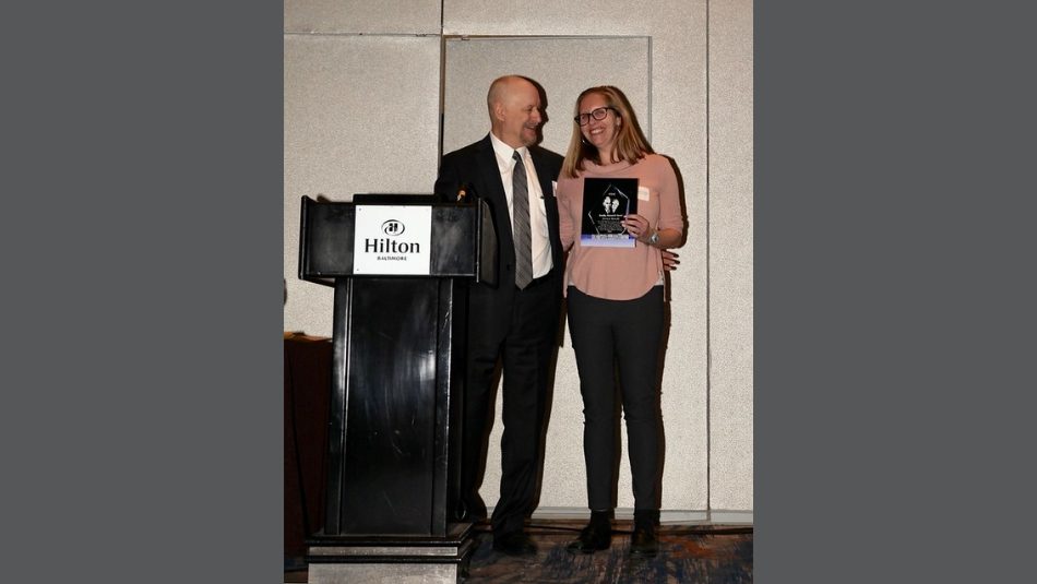 borelli award