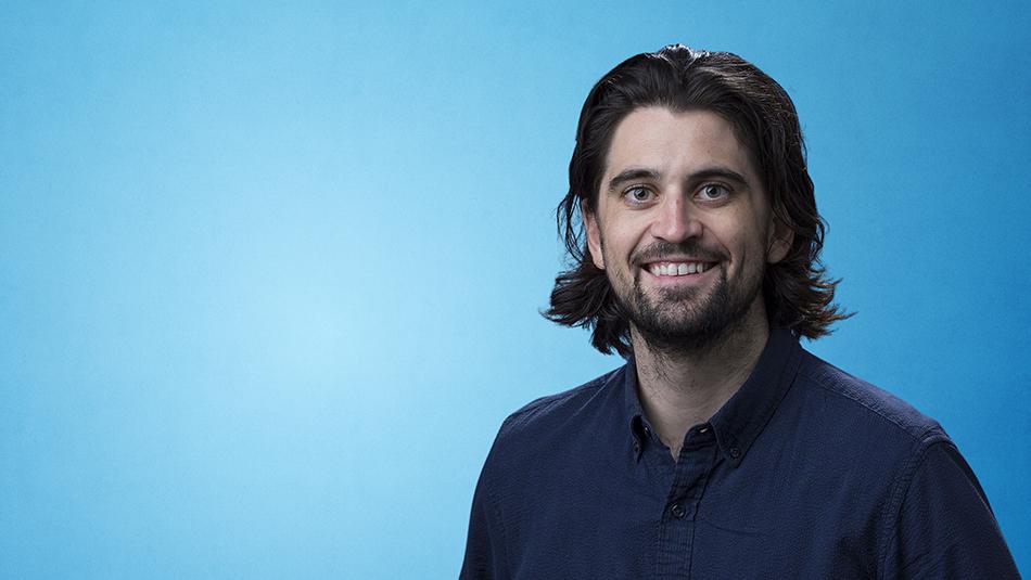 Matt Barno