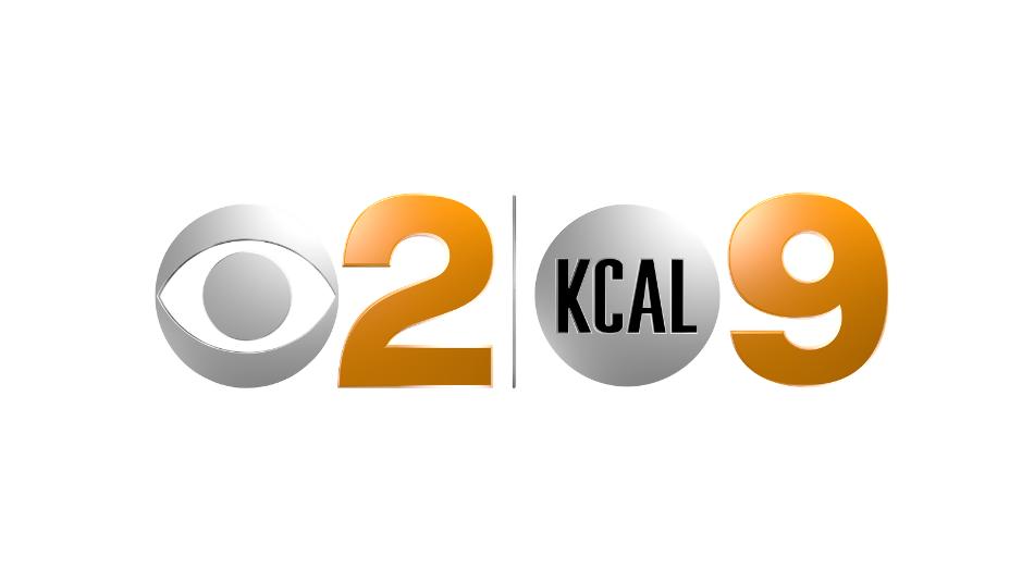 CBS Los Angeles logo