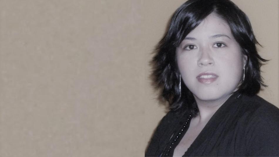 Esmeralda Ruby Garcia