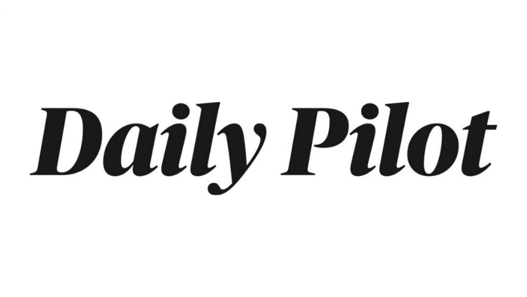 Daily Pilot logo