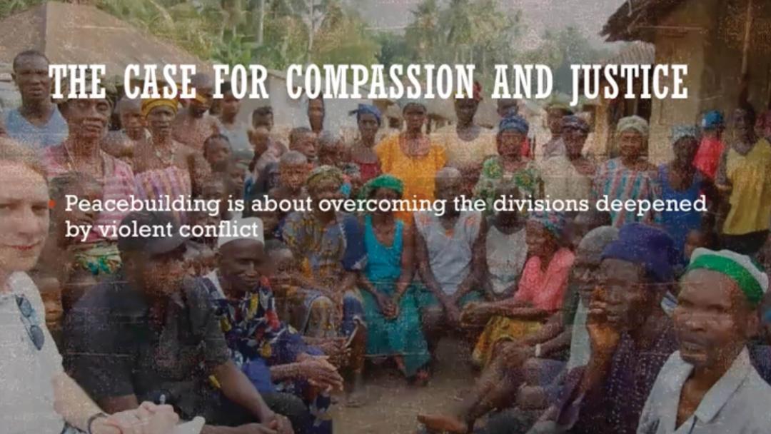 compassion slide