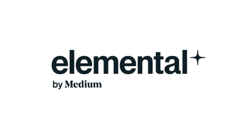 Elemental by Medium logo