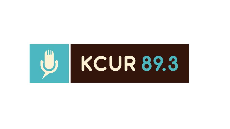 KCUR 89.3 logo