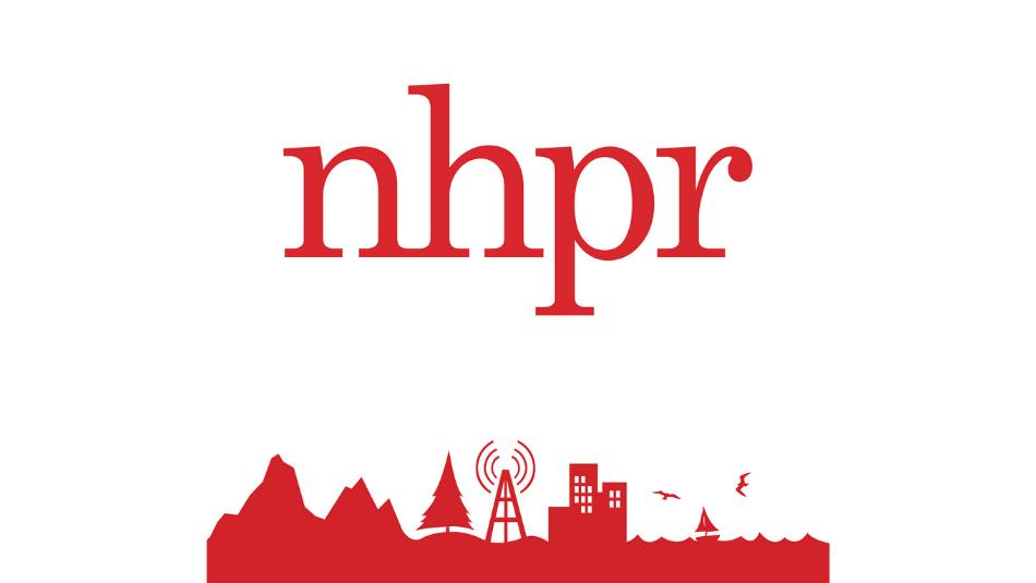 NHPR logo