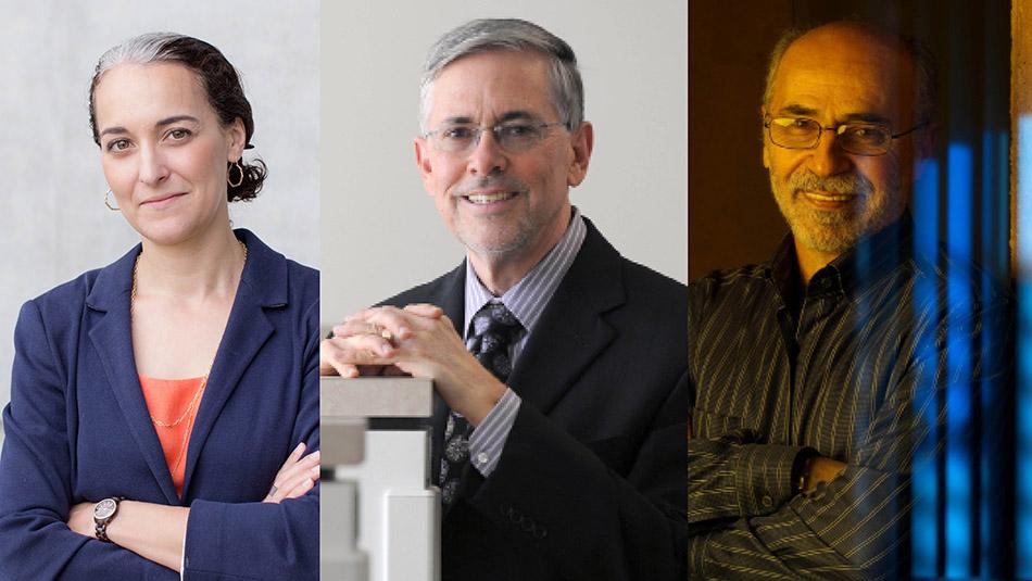 Reiter, Stokols and Novaco