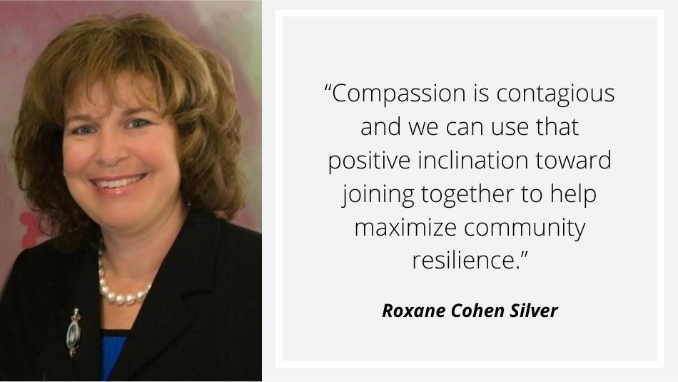 Roxane Cohen Silver