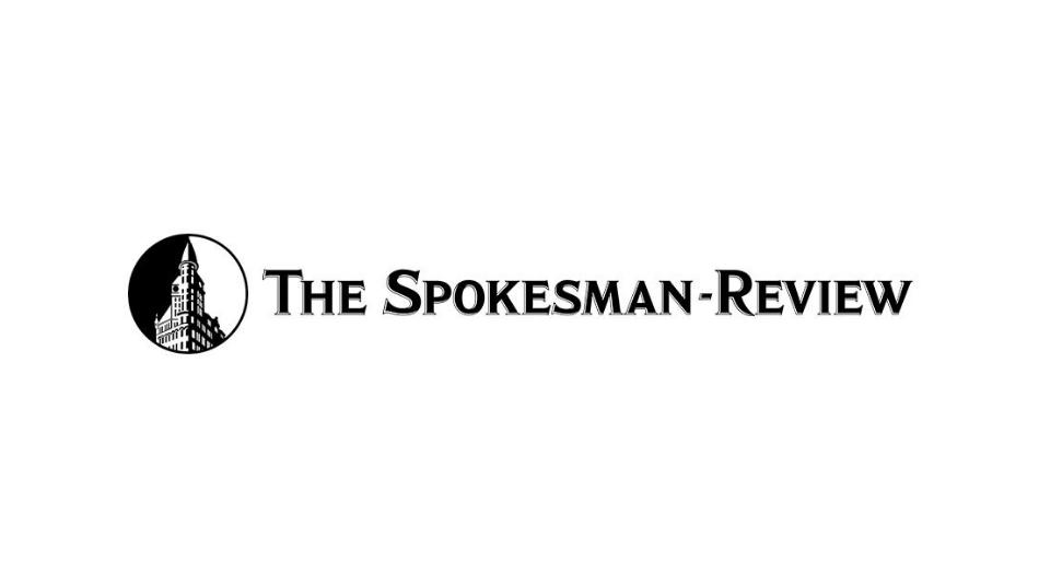 The Spokesman Review logo