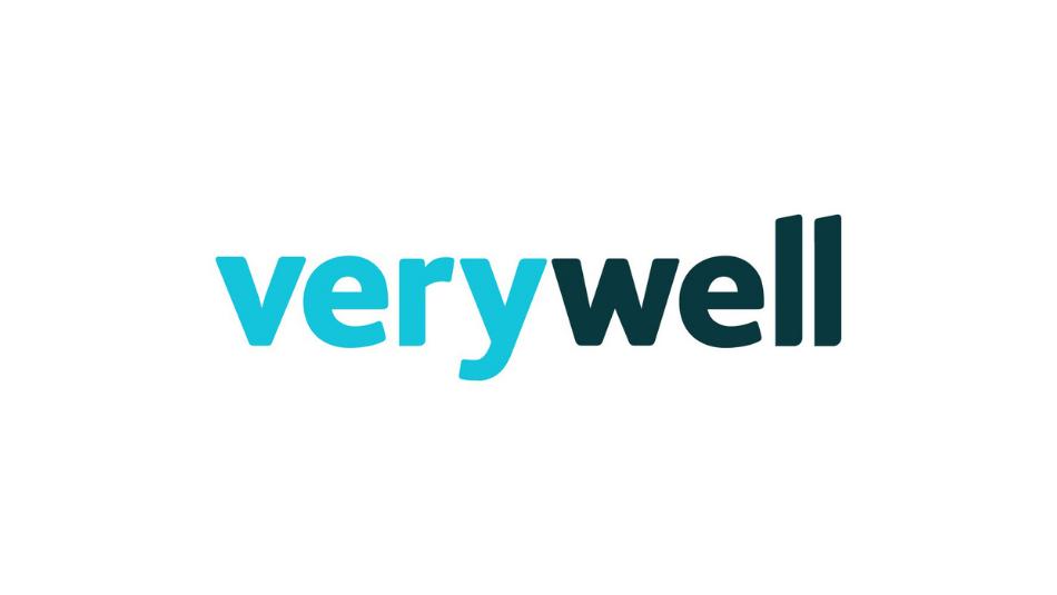 Very Well Mind logo