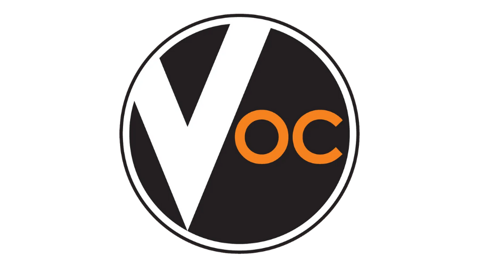 Voice of OC logo