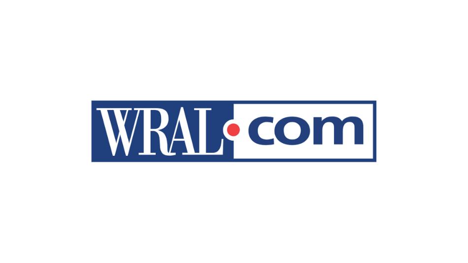 WRAL logo