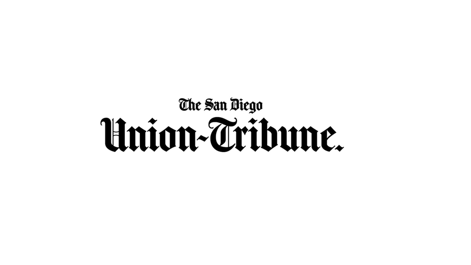 san diego tribune