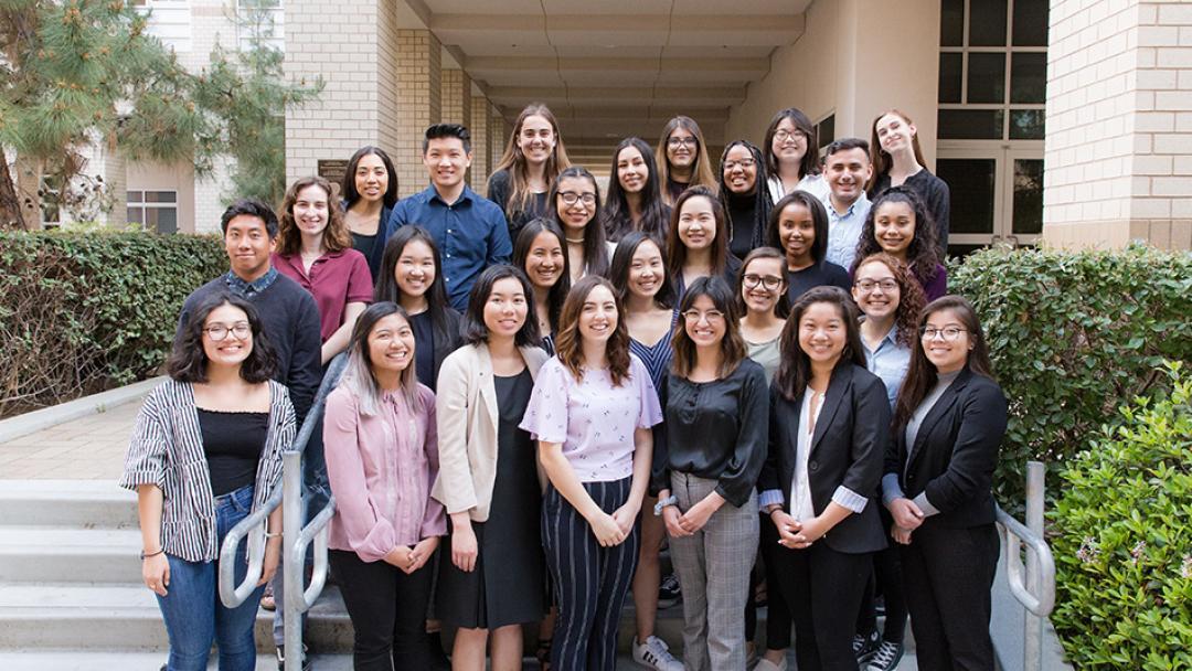Scholars Photo