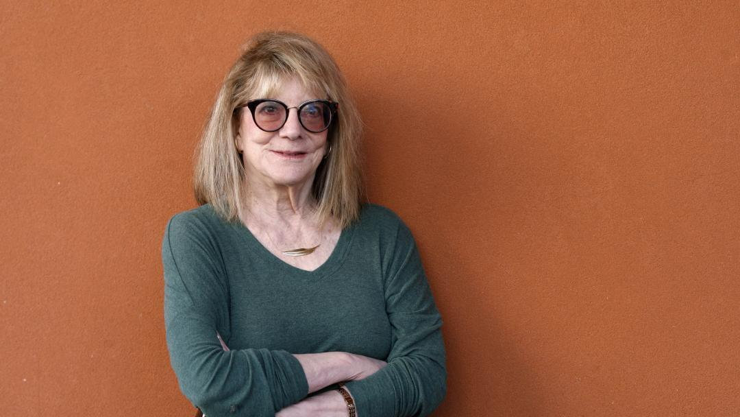 American Philosophical Society honors Elizabeth Loftus with Suppes Prize