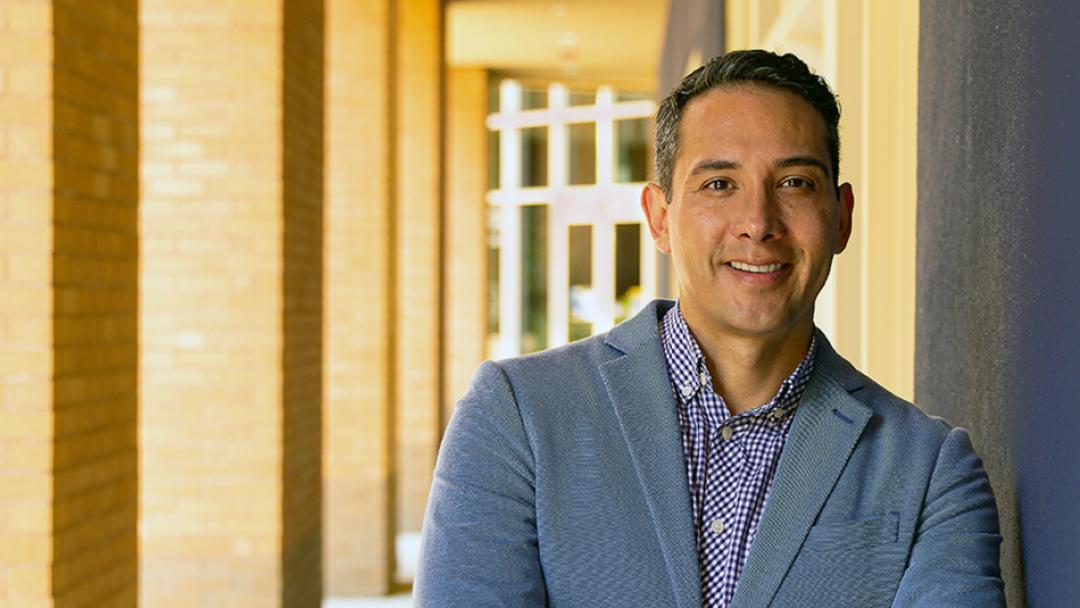 Mike Mendez