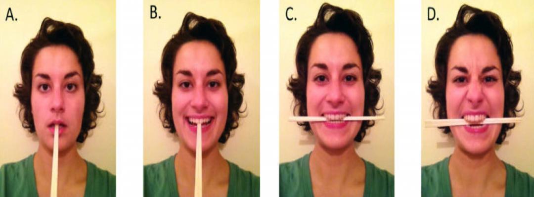 smile study