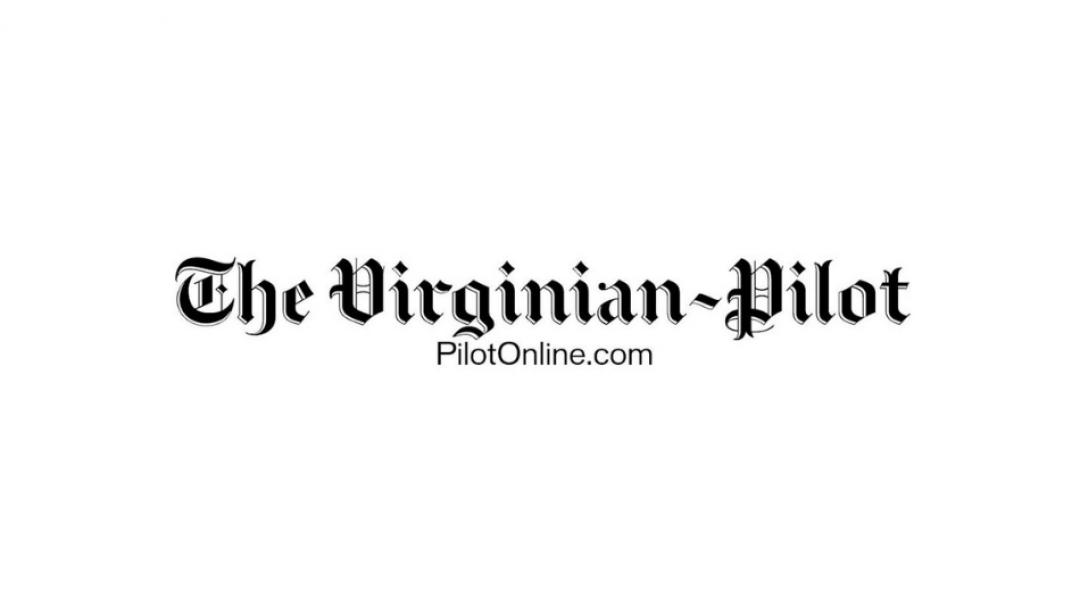 The Virginian Pilot logo