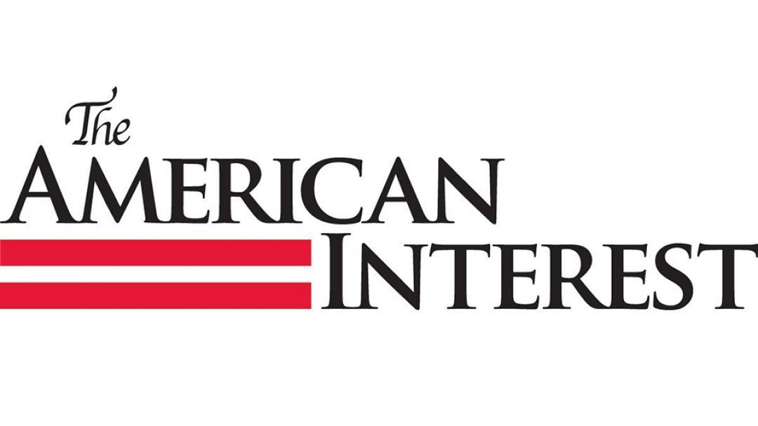 The American Interest logo