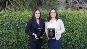 Deans Award photo