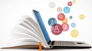 book computer