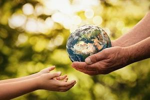 holding world